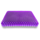 PURPLE SEAT CUSHION ROYAL