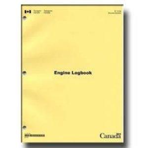 ENGINE SECTION TECH LOG