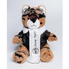 FLYING TIGER STUFFED AVIATOR