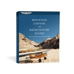 ASA MOUNTAIN CANYON AND BACKCOUNTRY FLYING