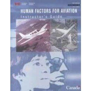 HUMAN FACTORS INSTRUCTORS