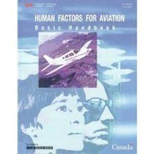 Human Factors Basic Transport Canada