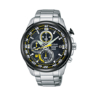 PULSAR WATCH CHRONO SOLAR PZ6003