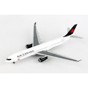 AIRBUS A330-300 AIR CANADA 1:400