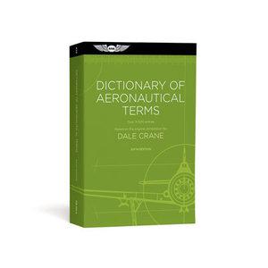 ASA DICTIONARY OF AERONAUTICAL TERMS
