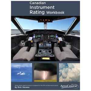 AEROCOURSE INSTRUMENT RATING WKBK 10th EDITION