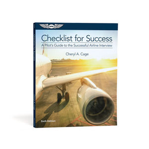 ASA CHECKLIST FOR SUCCESS