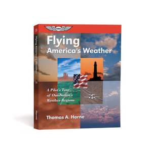 FLYING AMERICA'S WEATHER ASA