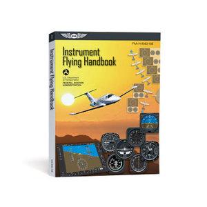 INSTRUMENT FLYING HANDBOOK ASA
