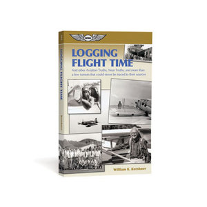ASA LOGGING FLIGHT TIME