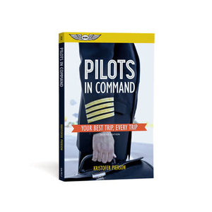 PILOTS IN COMMAND: YOUR BEST TRIP, EVERY TRIP ASA