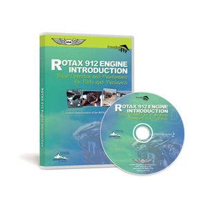 ASA ROTAX 912 ENGINE INTRODUCTION