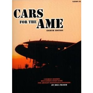 CARS FOR THE AME by Bill Fraser