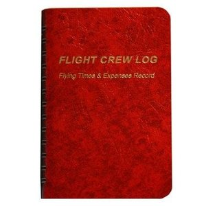 FLIGHT CREW EXPENSE LOG