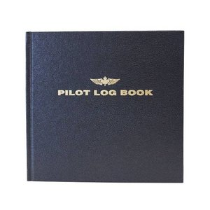 LARGE LOG BOOK HAMMOND