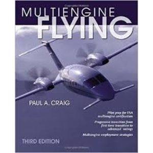 MULTI ENGINE FLYING - CRAIG