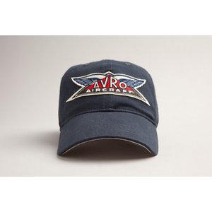 RED CANOE U-CAP-AV-01-NY - AVRO A/C CAP NAVY