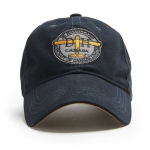 RED CANOE U-CAP-DHC-01-NY DE HAVILLAND CAP NAVY