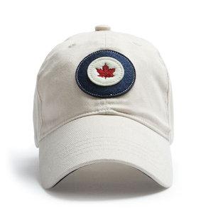 RED CANOE U-CAP-RCAF-01-SE  RCAF CAP STONE