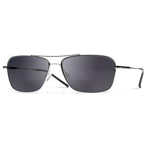 Dual Eyewear Dual Eyewear Q1 Smoke lenses