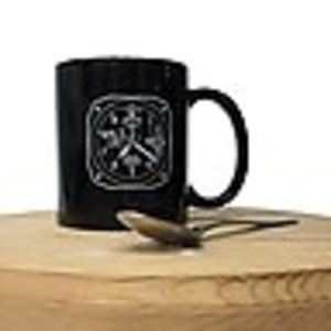 TRINTEC ALTIMETER COFFEE MUG ALT-MUG-01