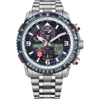 CITIZEN WATCH PROMASTER SNOWBIRDS SS JY8071-51L