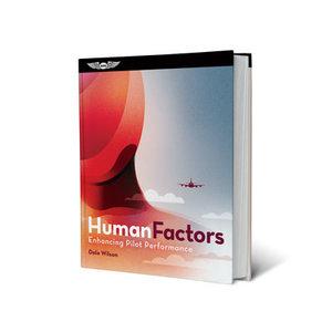 ASA  HUMAN FACTORS HC