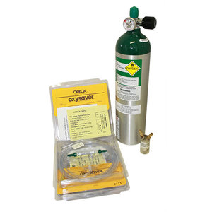 AEROX PORTABLE 2 PERSON OXYGEN SYSTEM
