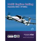 SHARPER EDGE MULTI ENGINE RATING PREP GUIDE