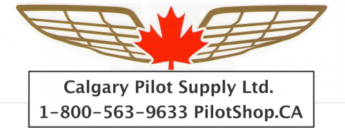 Calgary Pilot Supply Ltd