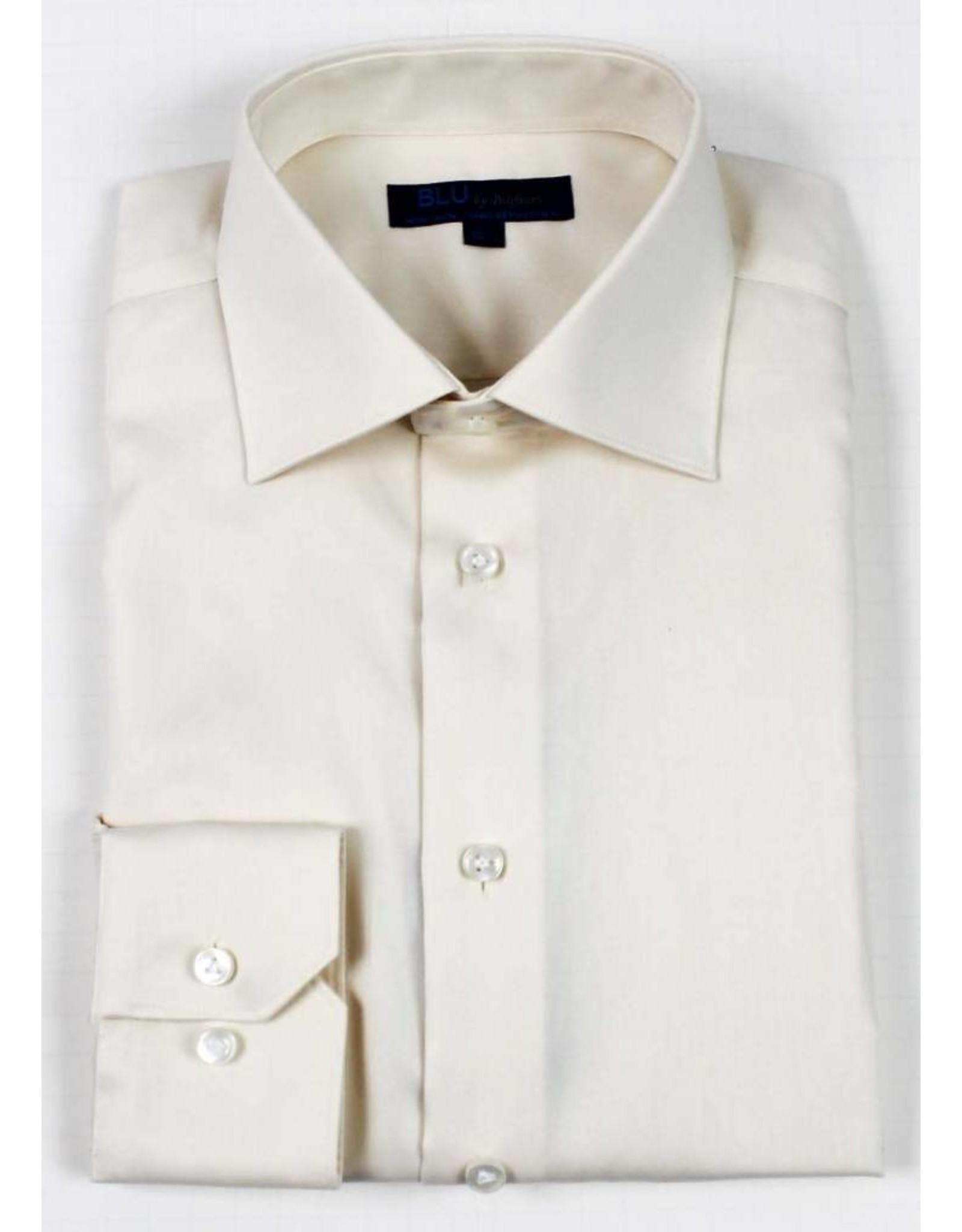 Polifroni Polifroni Dress Shirt BLU-360