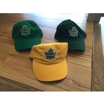 Nelson Leafs Cap CT6550