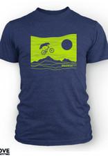 Love TwentyTwo Love 22 Bear on Bike T-Shirt