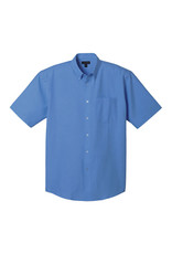 Landmark Oxford Short Sleeve Shirt
