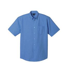 Landmark Oxford Short Sleeve Shirt