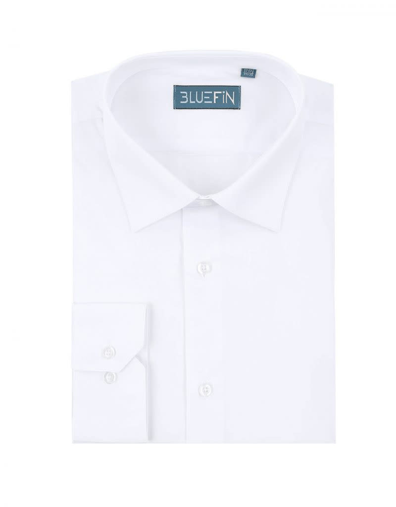 BLUE FIN Slim Fit Dress Shirt