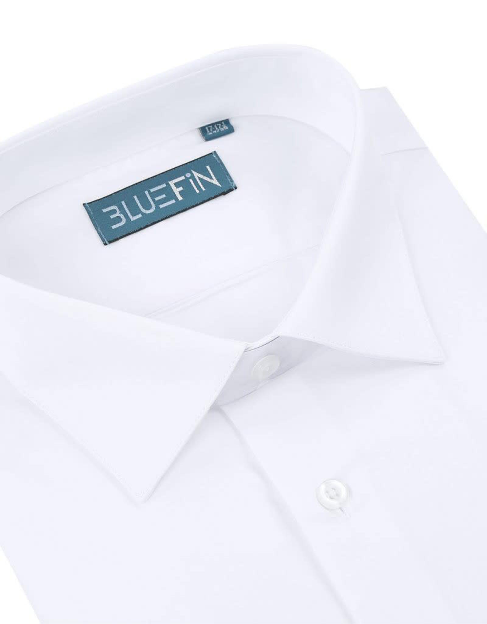 BLUE FIN Slim Fit Dress Shirt