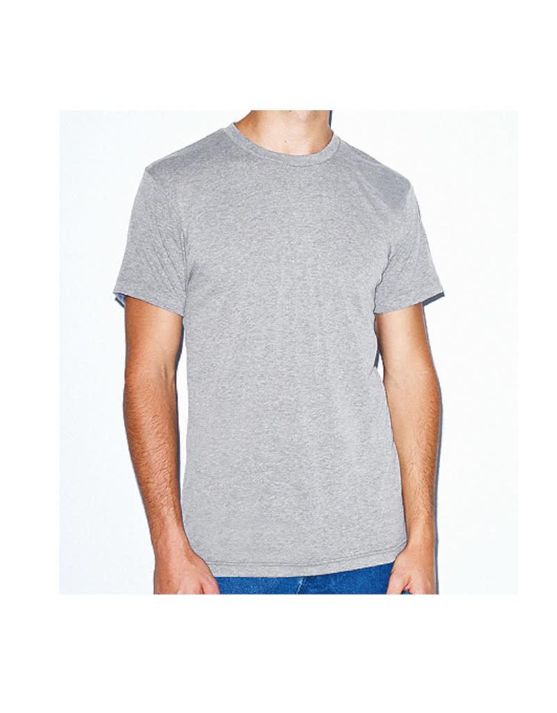 American Apparel American Apparel Tri-Blend T-Shirt