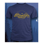 Love TwentyTwo Love 22 Skyline T-Shirt