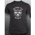 Love TwentyTwo Love 22 Bear Goggles T-Shirt