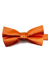 Knotz Bow Ties (Black, navy, burgundy, orange)