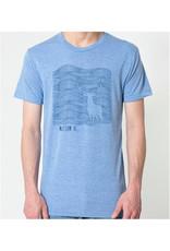 Love TwentyTwo Love 22 Deer T-Shirt