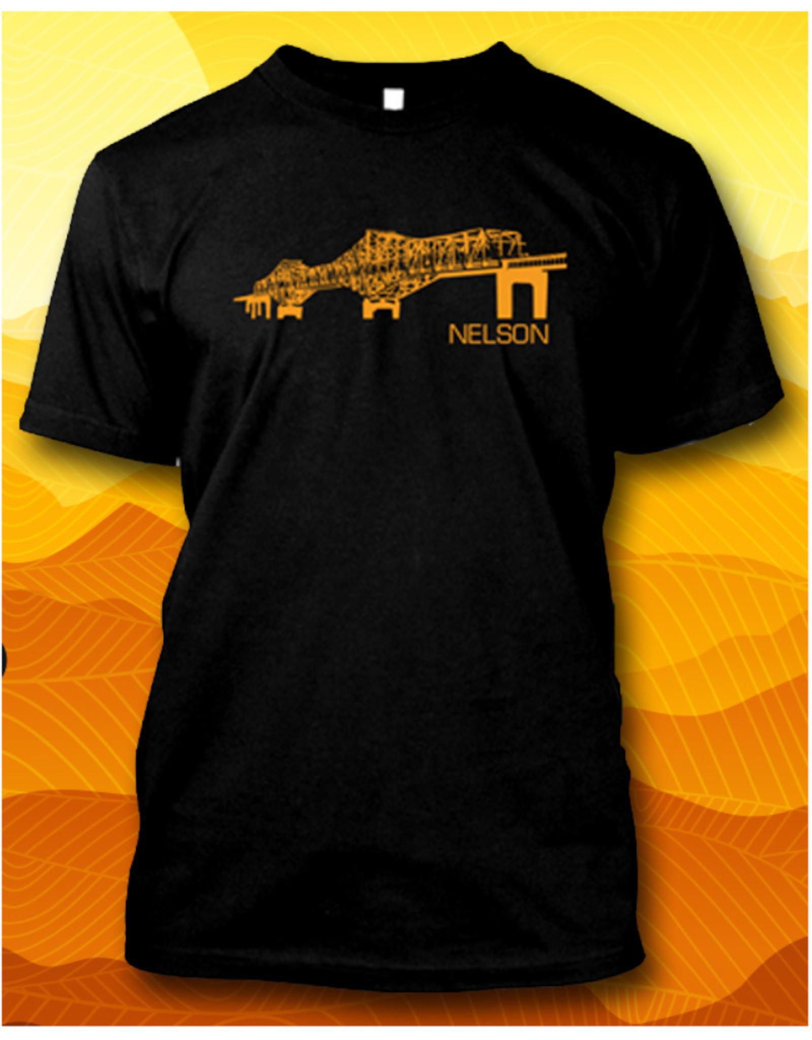 Love TwentyTwo Love 22 Black Bob T-Shirt