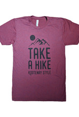 Love TwentyTwo Love 22 Take a Hike T-Shirt