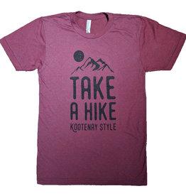 Love TwentyTwo Love 22 Take a Hike T-Shirt