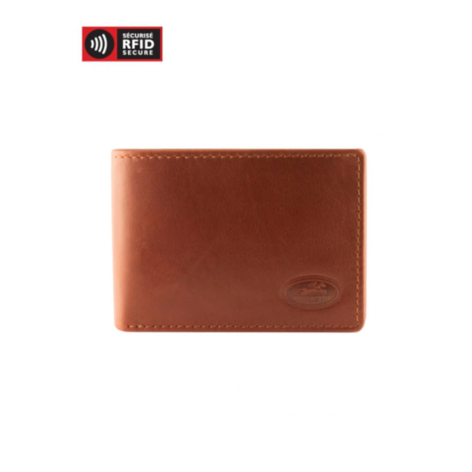Mancini Mancini 2010105 RFID Slimfold