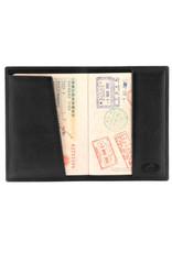 Mancini Mancini 2010107 Passport Wallet