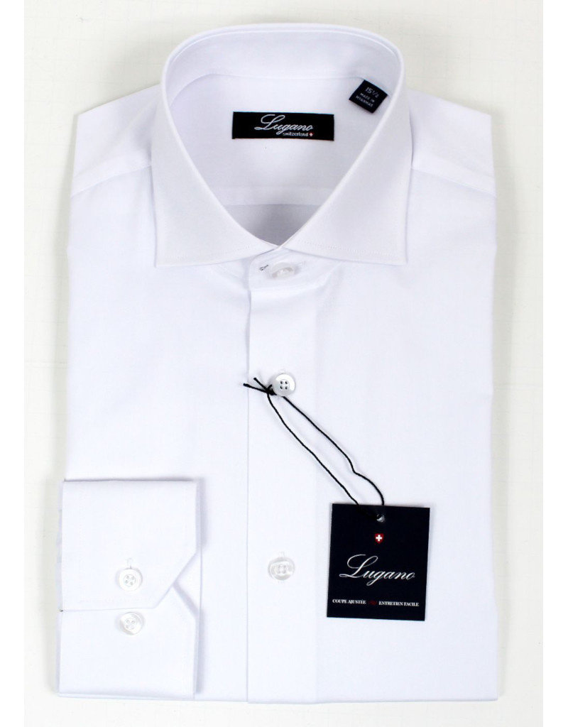 Lugano Dress Shirt LG-200