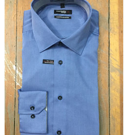 Leo Chevalier Slim Fit Dress Shirt