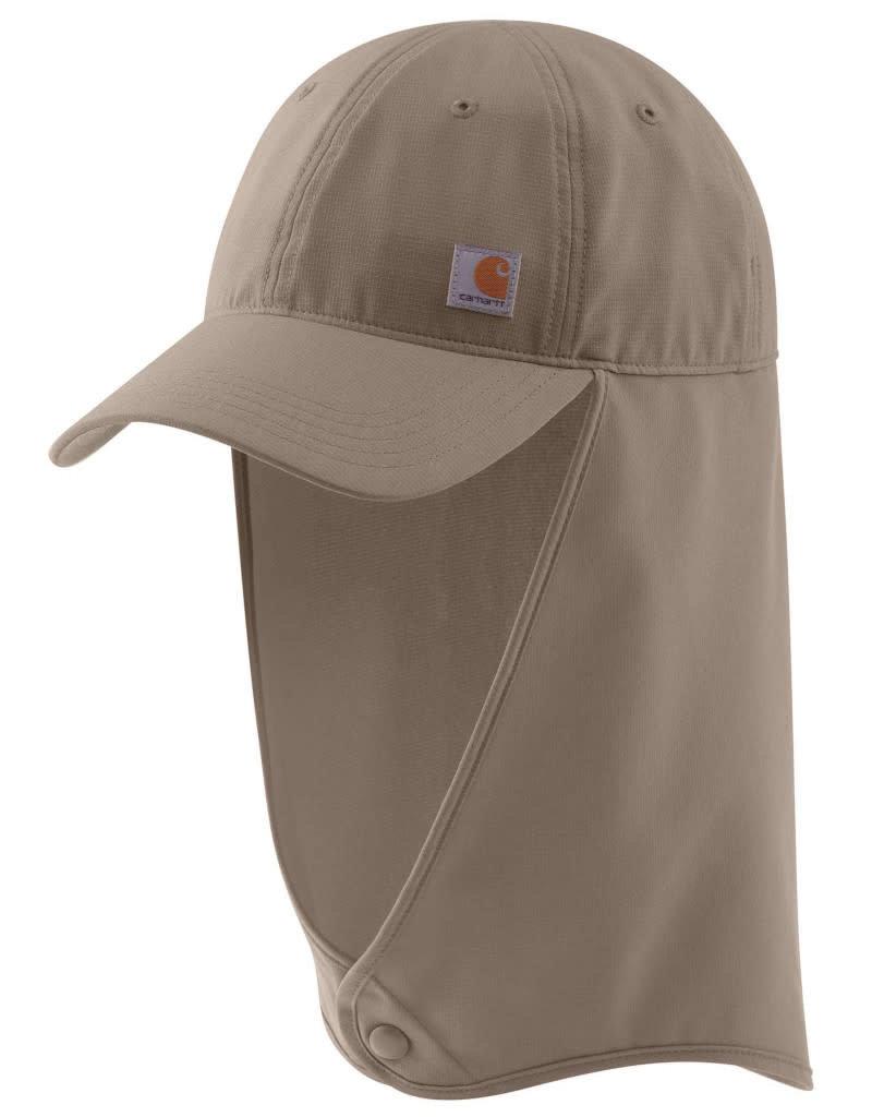 Carhartt Carhartt Angler Neck Shade Cap 103527